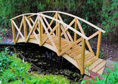 Koi Bridge Range