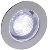 10 X Mains Powered LED's